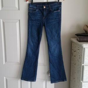 Joe's Jeans 27 Actual 30x31 Excellent Condition